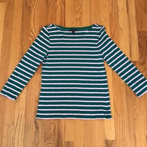 J.Crew long sleeve T-shirt